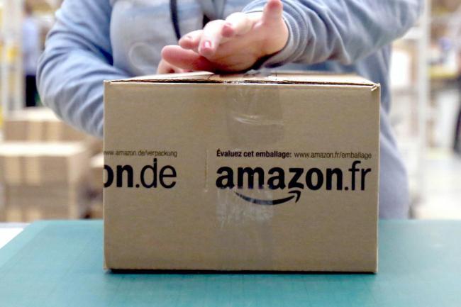 """亚马逊卖家使用 """"种子刷单"""",英国政府国际调查行动开始"""