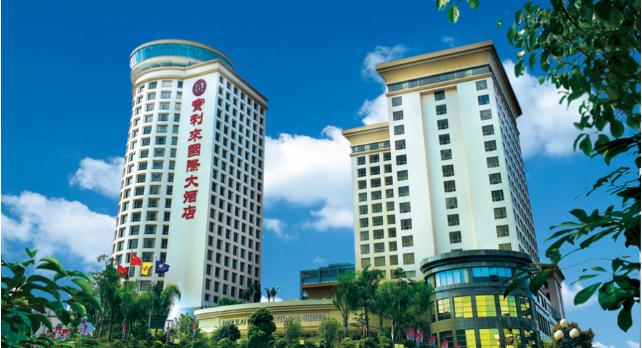【荐】五星级的酒店千篇一律,有特色的它却万里挑一