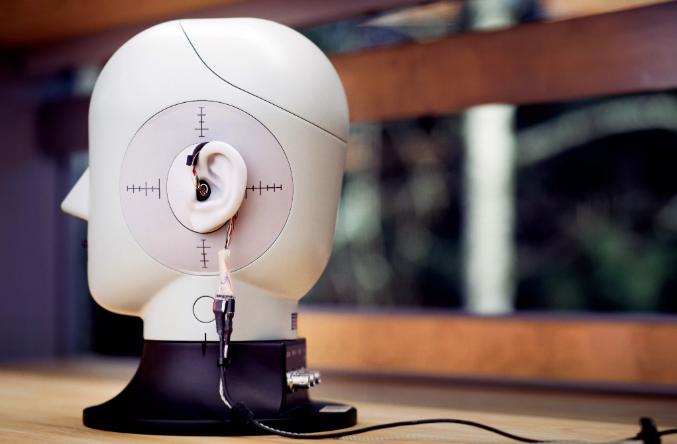 FB未来的AR智能眼镜计划将会把智能音频纳入其中