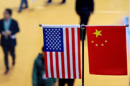 美国企业为何对中国如此有信心?
