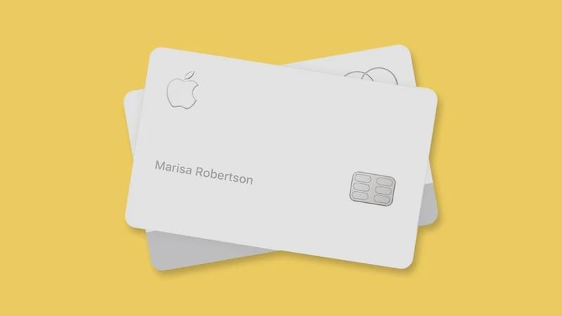 有证据表明,苹果将在澳大利亚等其他国家推出AppleCard