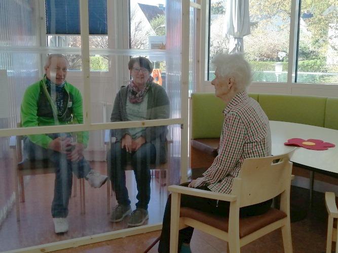 奥地利养老院发生群体感染事件