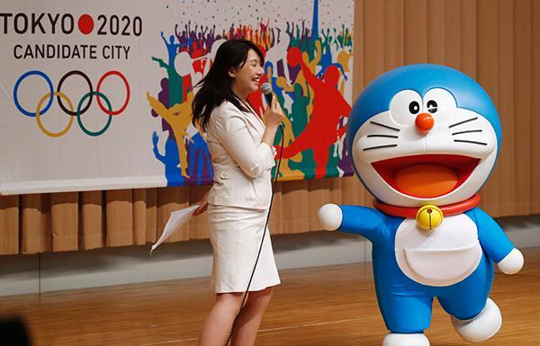 东京奥运吉祥物或由小学生投票决定
