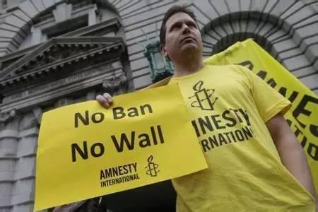 美联邦上诉法院拒绝恢复 禁穆令