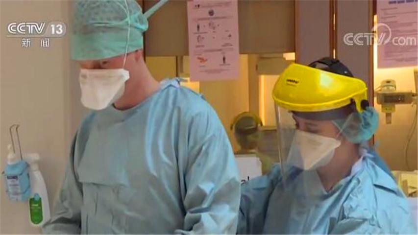 法国新冠病毒传播再次出现增长趋势 各地聚集性感染事件频发