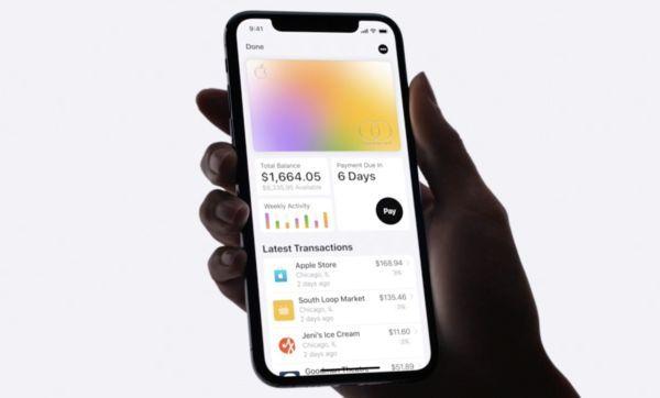 苹果终止了与巴克莱银行的信用卡合作关系,主推Apple Card