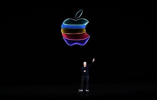 库克时代的最后一次?1个小时落幕的发布会,iPhone 12没有现身