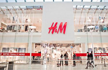 H&M集团复苏态势良好 第三季度业绩好于预期