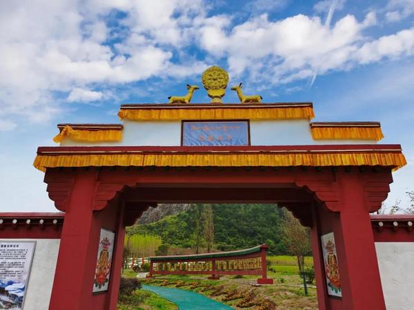 世界屋脊:西藏,世界之巅