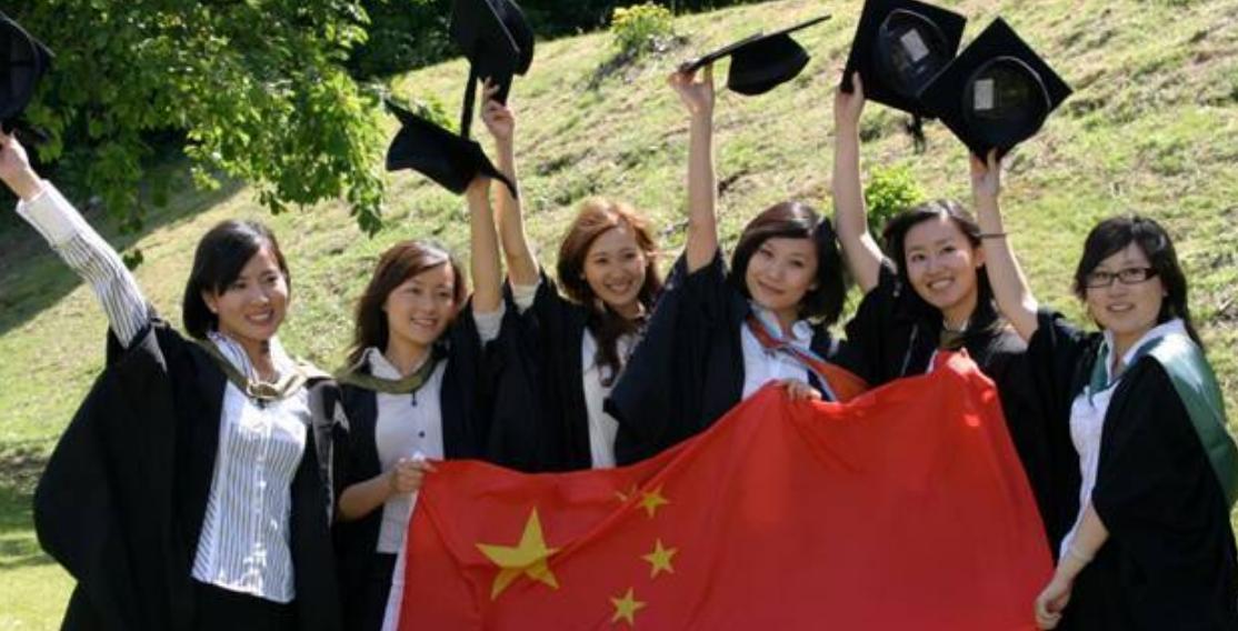 日本媒体:日本应抓住机遇吸引中国学生