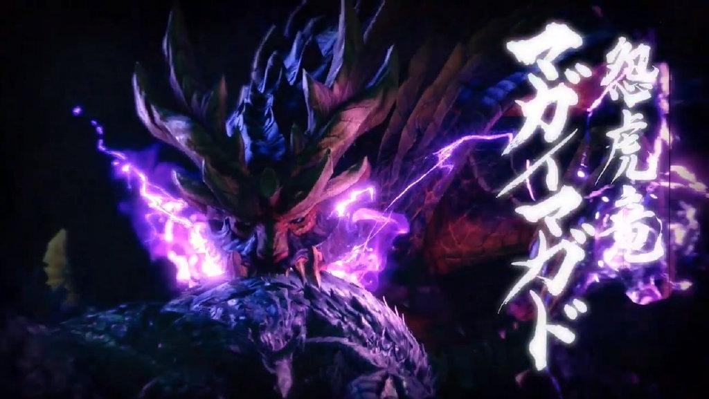 《怪物猎人:崛起》官宣: 明年3月26日登陆Switch