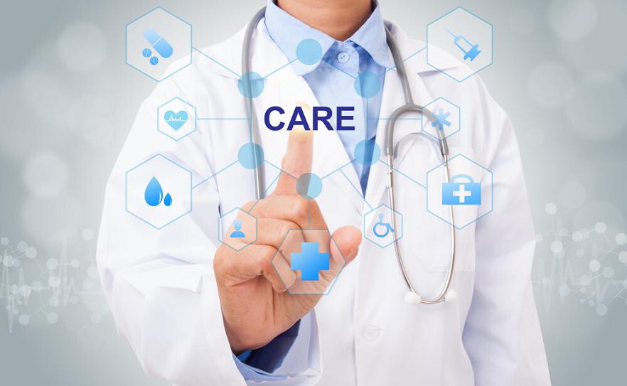 到了2022年,医疗卫生产业将成为烟台1000亿的支柱产业。