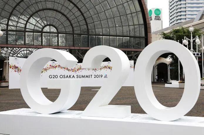 """2020年G20中的""""唯一"""",将指的是中国"""