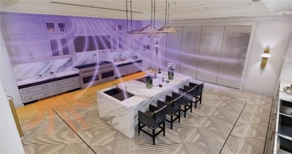 艾臣世嘉智能家居,科技智慧提升生活的质量