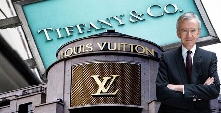 LVMH集团要求推迟审判,却受被Tiffany强烈反对