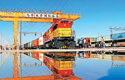 中国倡导全球治理,带来新希望