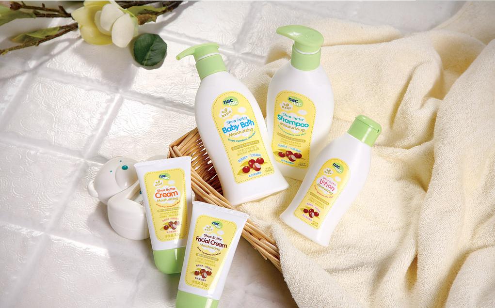 澳洲坚果油的婴儿护肤品真的无毒无害吗?