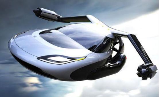飞行汽车来袭!日本公司先展示电动飞行车,在空中飞行了四分钟