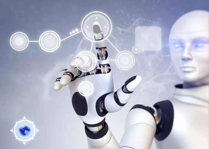 人工智能技术被国家点名,美国虚心前来讨教,钦佩东方