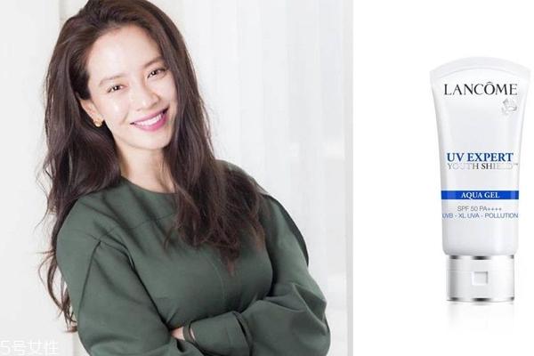 抗老护肤品何时开始使用?