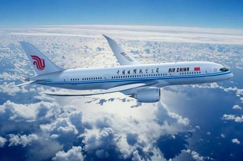 中国国航能不能在线选座