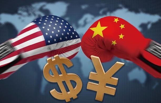 """俄媒:人民币升值结束了""""美国例外论"""""""