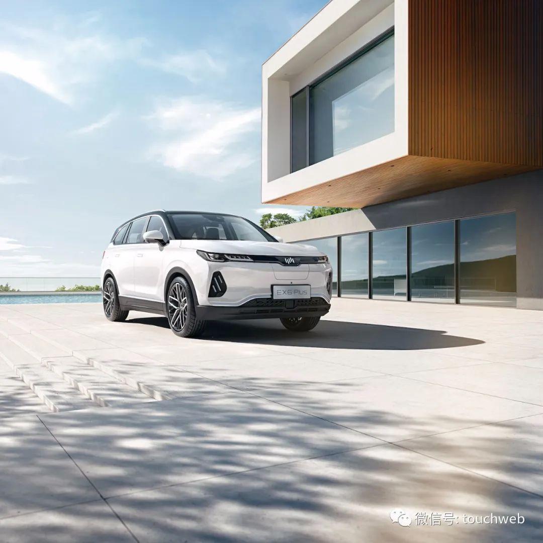 威马完成100亿元融资:新汽车修造四小龙定力,将冲刺科技创业板