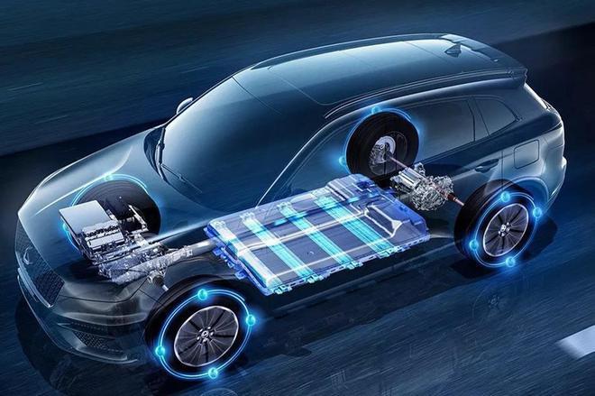 五部门:实施燃料电池汽车示范申请奖励代偿