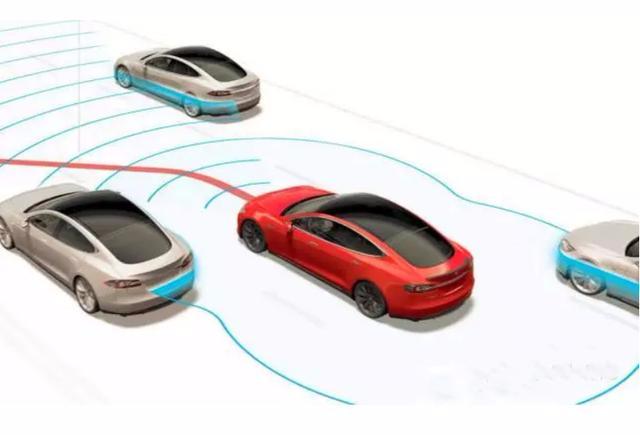 外媒::特斯拉完成自动驾驶仪服务或许将按月订购