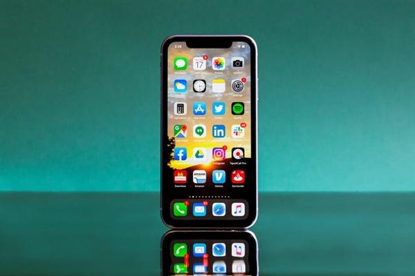 iPhone 12 mini基本确定?