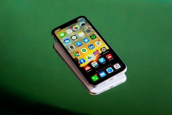 iPhone 12 mini:将采用残血版B14处理器