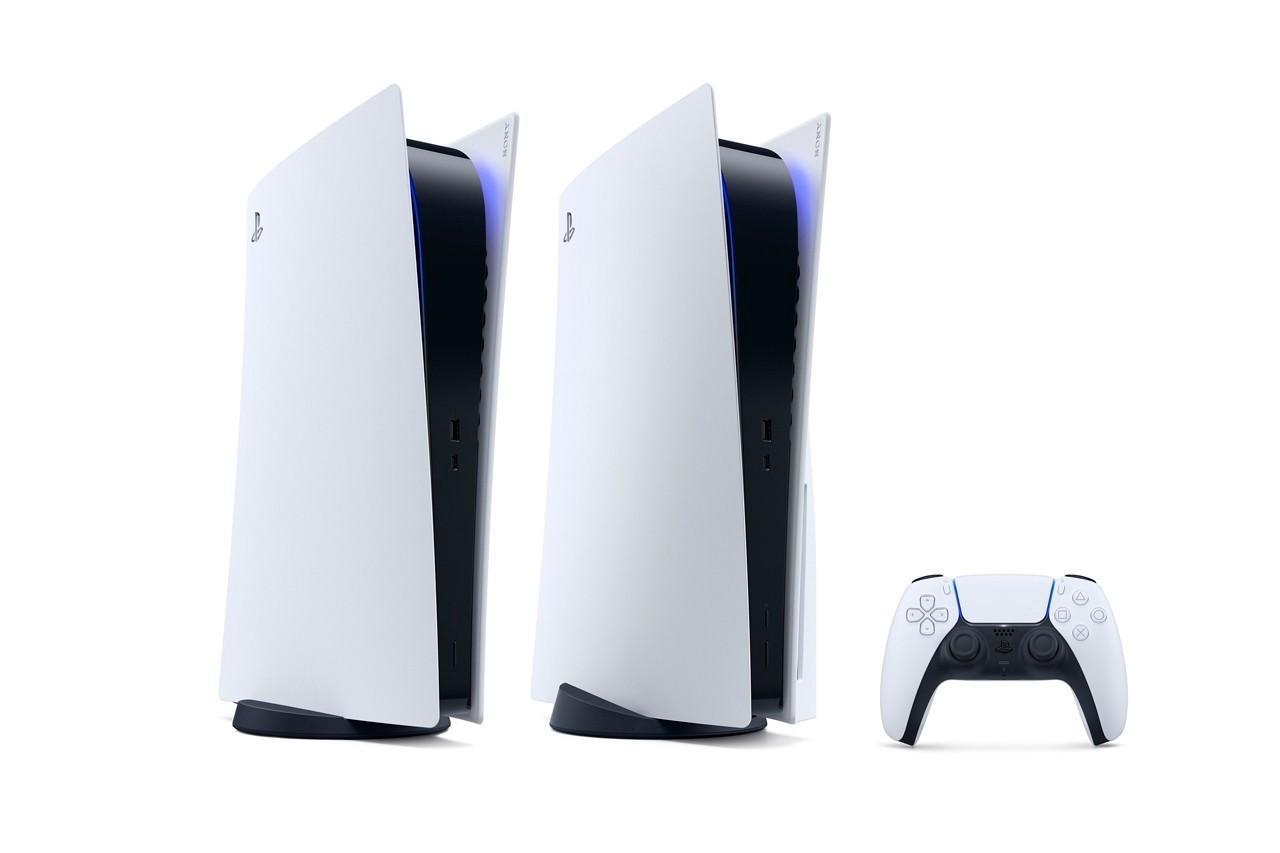 索尼针对 PS5 预购错误表示歉意
