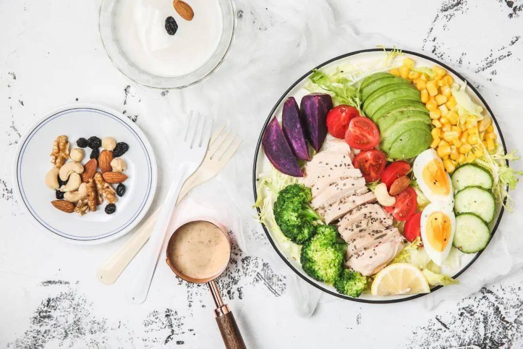 """早餐要有""""蛋白质"""",以让你远离细菌!饭桌上必备这3种食物"""