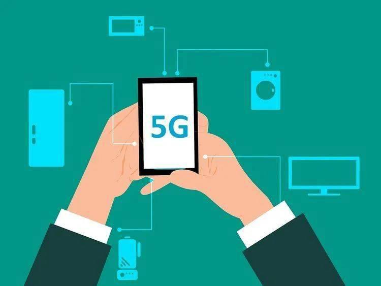 到2025年年底,阿拉伯联合酋长国所有居民区都覆盖5G网络