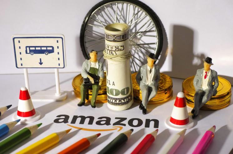 亚马逊否认参与开发Prime动感单车