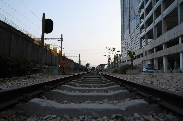 二连浩特口岸6年接运中欧班列超过5000列