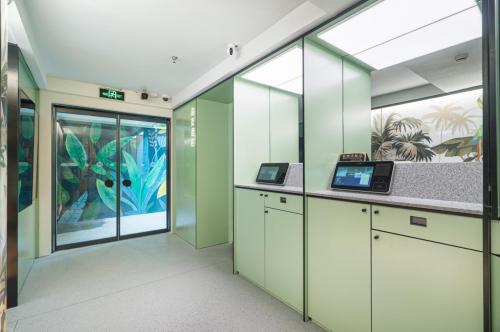 华住旗下海友推出第六代新品与新商业模式, 开启小体量酒店效率革命