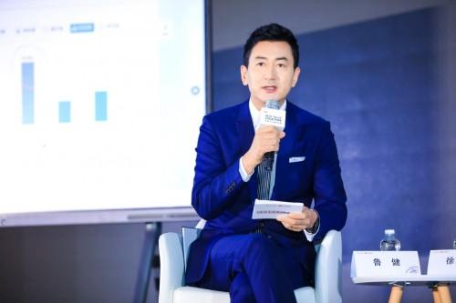 """新基建新经济高峰论坛在上海开展,""""规画宝""""华为IdeaHub促进实干新基建"""