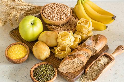 增肌吃什么? 保证低热量下可以多吃
