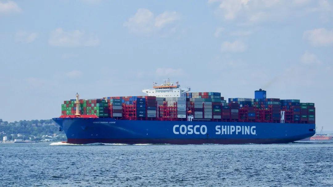 海南释放国际船舶登记优惠政策红利
