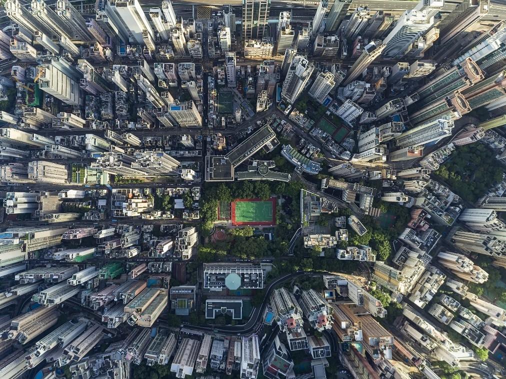 广州体育设施研究:离社区和单位越近,居民锻炼越多?