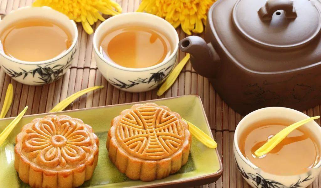 知味观的中秋节月饼的销售情况令人欣慰
