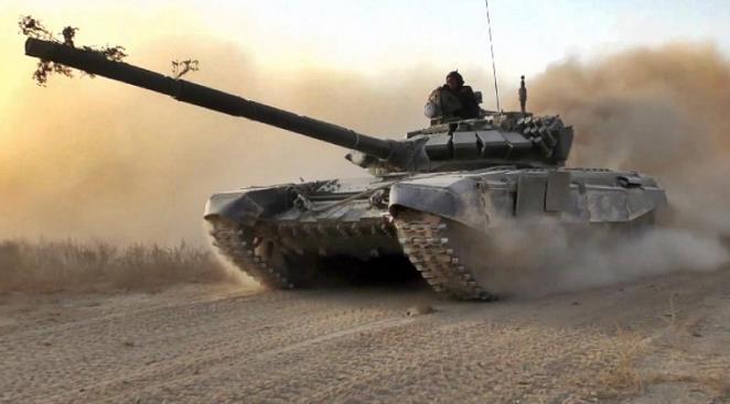 哈萨克斯坦于2020年举行第一次大规模军事演习