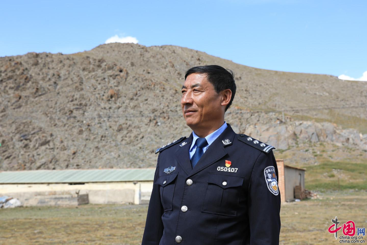 青海央隆乡:宣传民族团结 巩固维护和谐发展