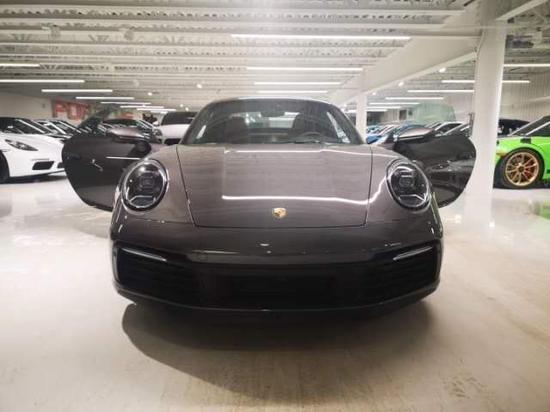 保时捷911Carrera4私人豪车定制中心