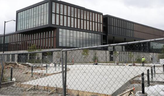 Facebook收购Rei在贝尔维尤总部闲置的信号办公室仍然很重要