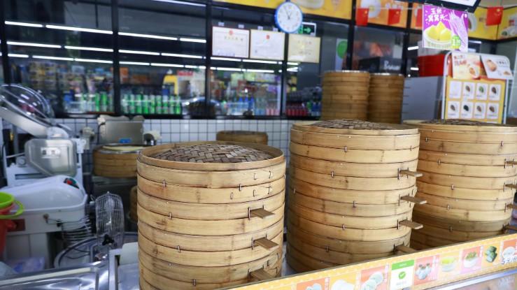 上海共享早餐取得了初步成效,已遍布四千多家便利店