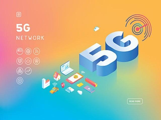 中兴通讯已为5G切片行业的应用做好充分准备