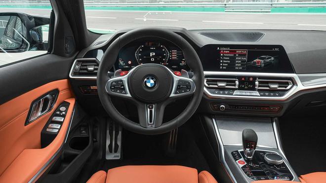 宝马M系列首款电动车2021年发布