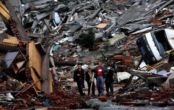 美国地质调查局地震信息网:6.2级地震在非洲以南海域产生
